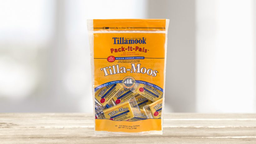 Tilla-Moos Pack-it-Pals