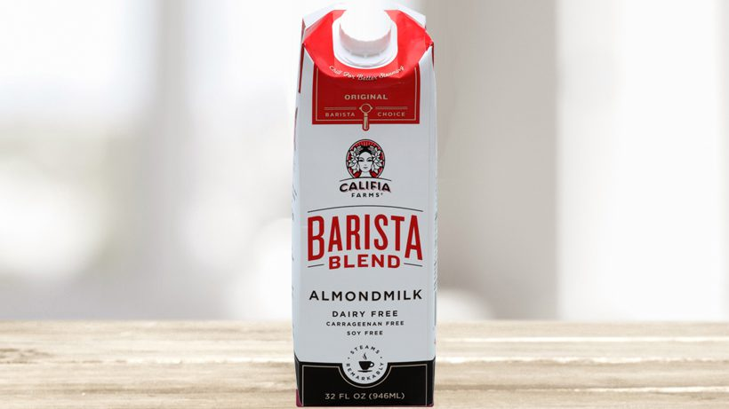 Califia Blends Almondmilk