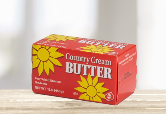 Country Cream Butter