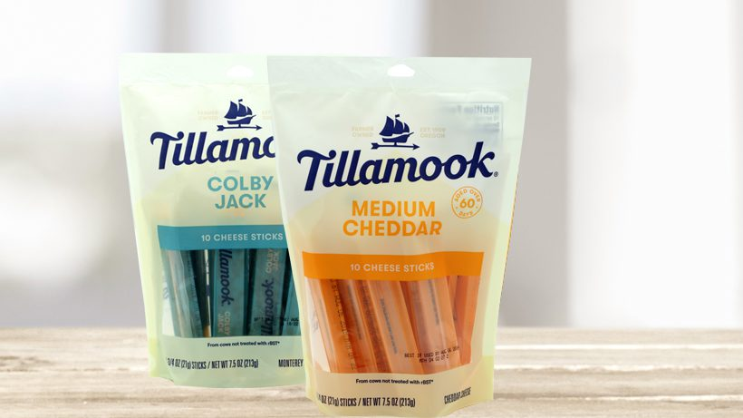 Tillamook Cheese Sticks