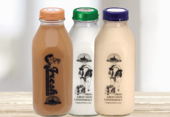 Seasonal Milks