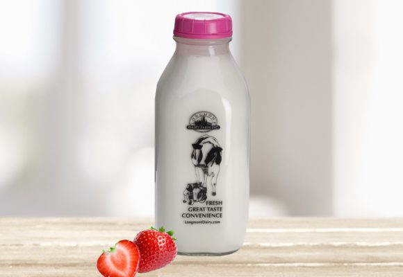 Strawberry Milk