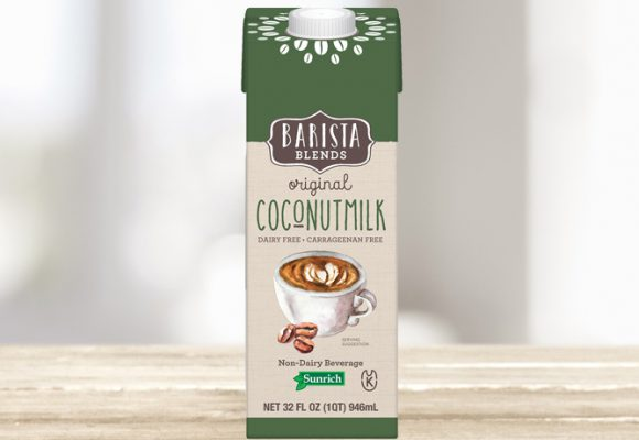 Barista Blends Coconutmilk