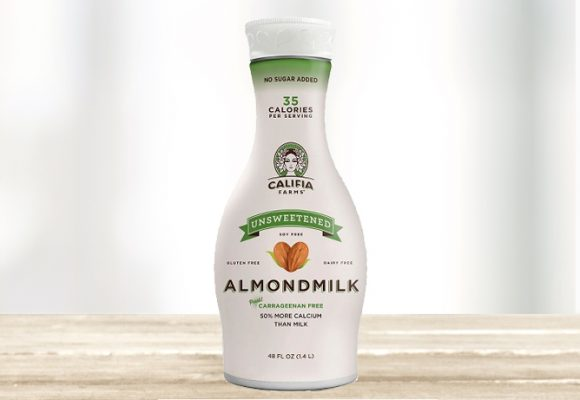 Califia Unsweetened Almondmilk