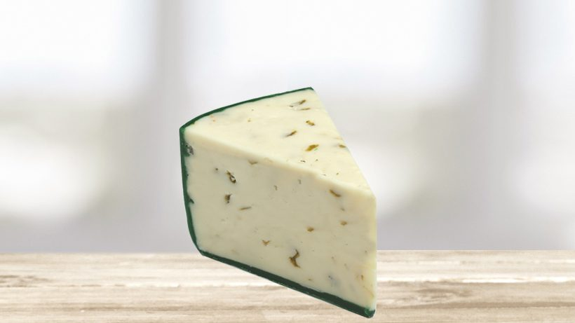 Haystack Mountain Cheese