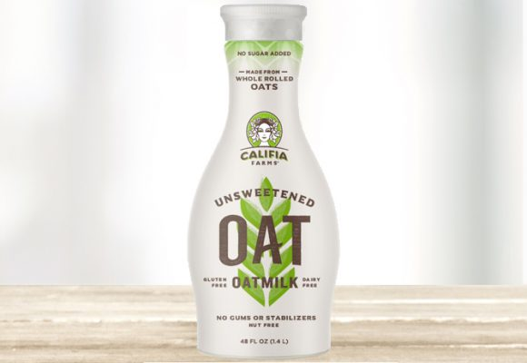Califia Unsweetened Oatmilk